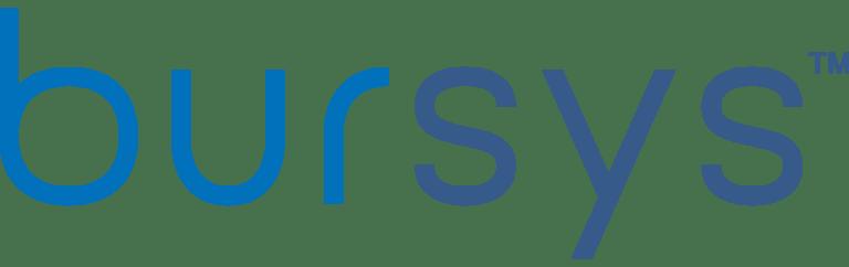 Bursys Logo Trademark