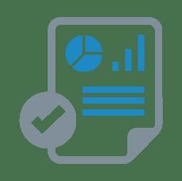 Reporting Data Visualization Analysis