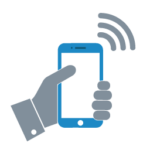 IoT based Mobile Application and Software